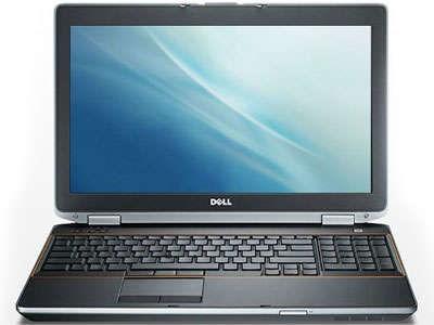 Dell E6420 Core i5