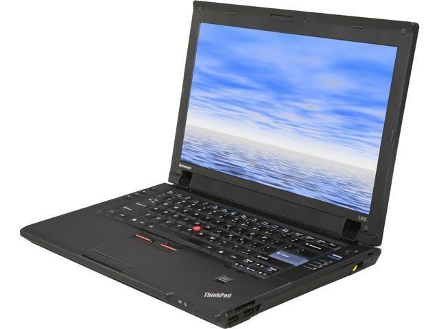 Lenovo L412 Core i3