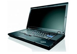 Lenovo W510 Core i7