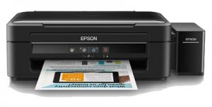 Sewa Printer All In One Epson L360