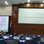 Ujian PPAT Kebayoran Baru Jakarta Selatan